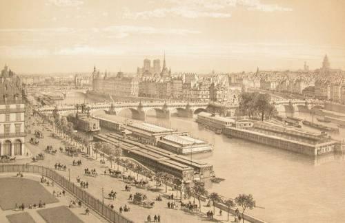1878 Сент-Шапель